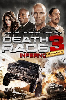 Death Race 3 Inferno (2013)
