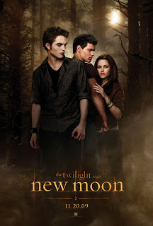 Νέα Σελήνη / The Twilight Saga: New Moon (2009)