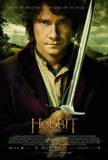 The Hobbit: An Unexpected Journey / Χόμπιτ: Ένα Αναπάντεχο Ταξίδι (2012)