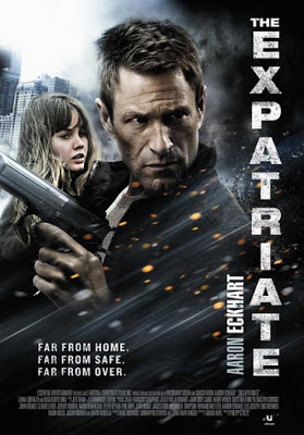 The Expatriate (2012)