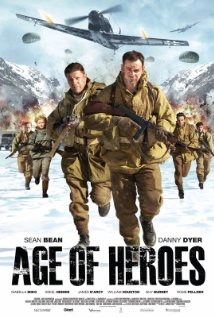 Age of Heroes / Εποχή των ηρώων (2011)