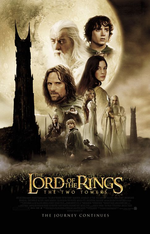 The Lord of the Rings: The Two Towers - Ο Άρχοντας των Δαχτυλιδιών: Οι Δυο Πύργοι (2002)