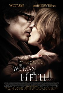 Η Γυναίκα του Πέμπτου / The Woman in the Fifth / La femme du Vème (2011)