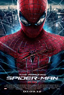 The Amazing Spider-Man -  Spiderman 4 (2012)