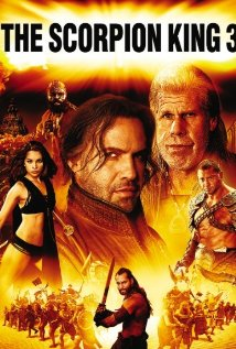 Μάχη για την Λύτρωση / The Scorpion King 3 Battle For Redemption (2012)