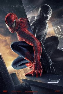 Spider-Man 3 - Spiderman 3 (2007)
