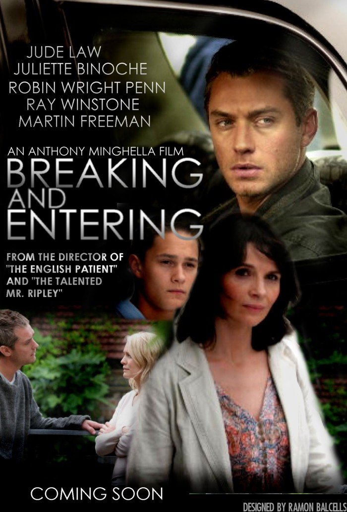 Η Διάρρηξη / Breaking and Entering (2006)