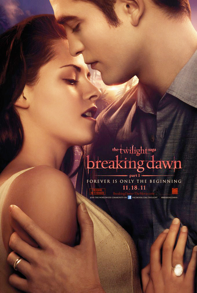 The Twilight Saga: Breaking Dawn – Part 1 - Χαραυγή: Μέρος 1 (2011)