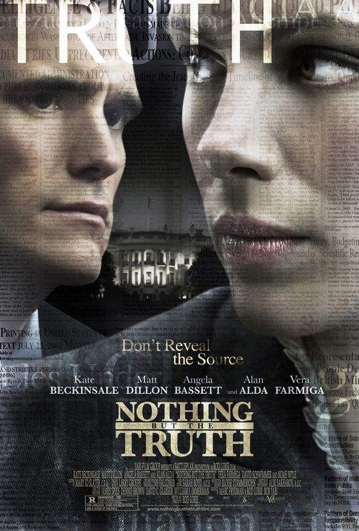 Nothing But the Truth - Και Μόνο την Αλήθεια (2008)