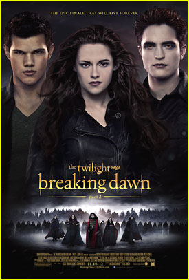 The Twilight Saga: Breaking Dawn - Part 2 - Χαραυγή: Μέρος 2 (2012
