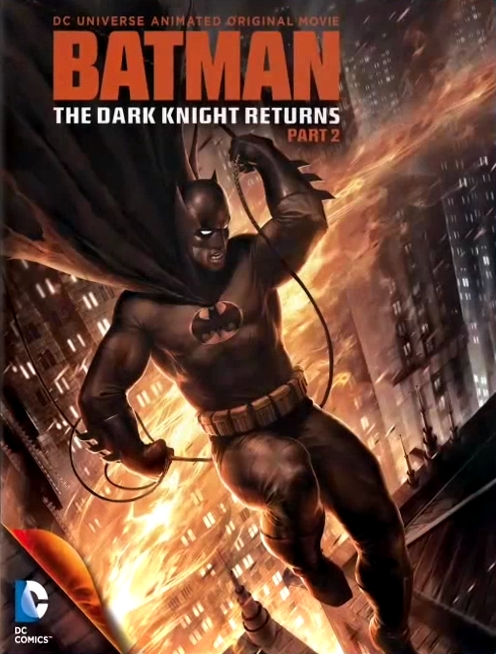 Batman: The Dark Knight Returns Part 2 (2013)