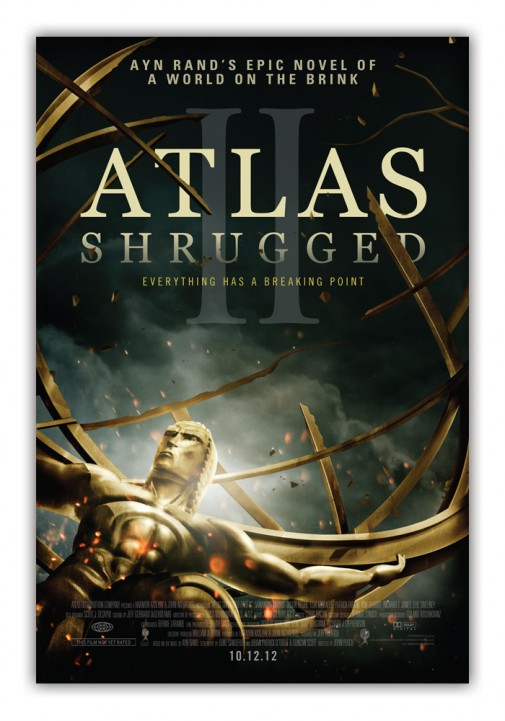 Atlas Shrugged II: The Strike (2012)