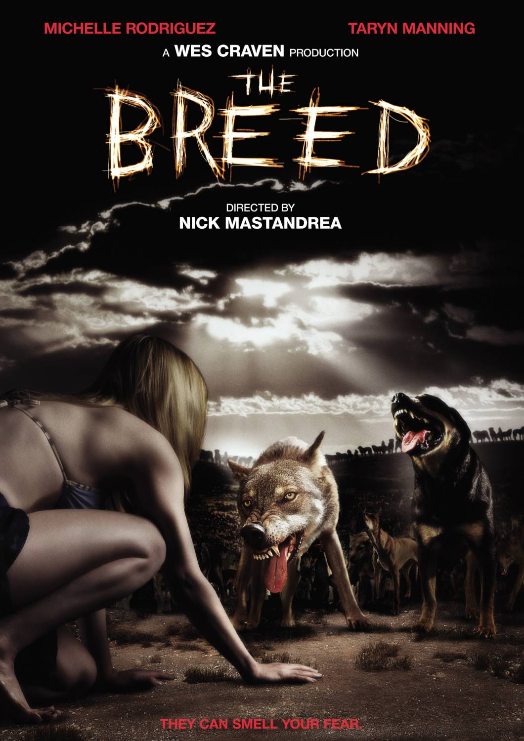 The Breed (2006)