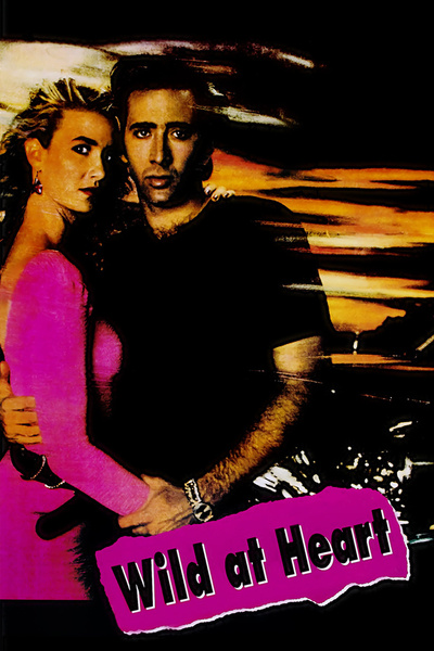 Wild at Heart - Ατίθαση Καρδιά - David Lynch`s Wild at Heart (1990)