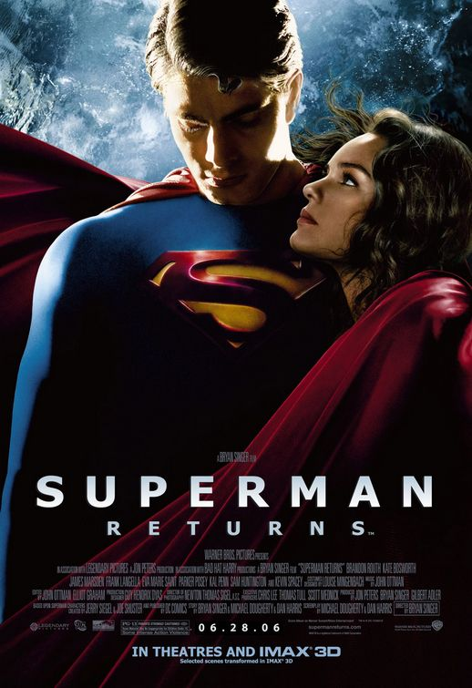 Superman: Η επιστροφή / Superman Returns (2006)