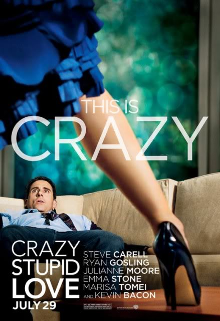 Crazy, Stupid, Love. - Crazy Stupid Love (2011)