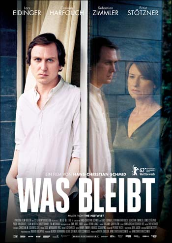 Τι Απομένει / Home For The Weekend / Was bleibt (2012)