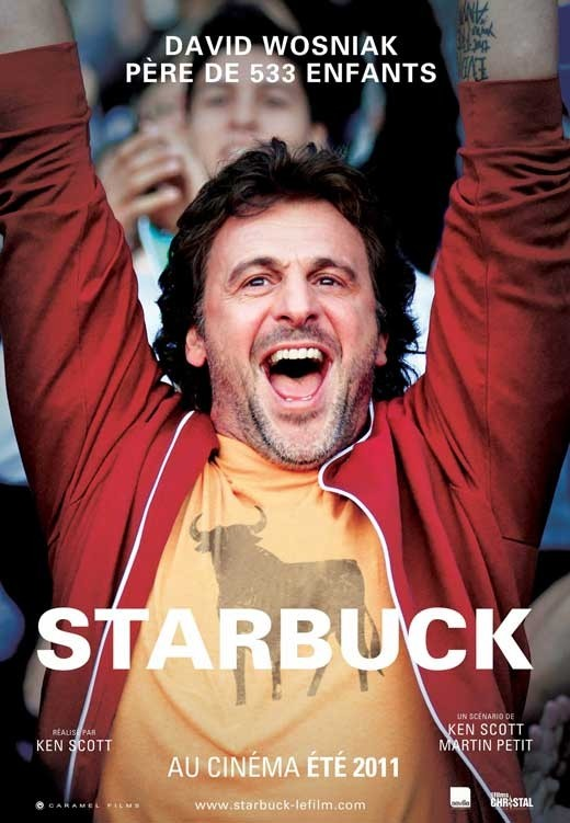 Daddy Cool  / Starbuck (2011)