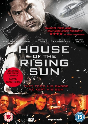 Κυνηγημένος / House of the Rising Sun (2011)