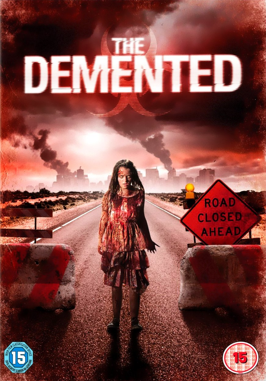 The Demented (2013)