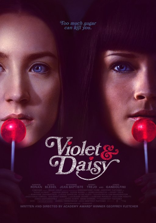 Violet and Daisy (2011)