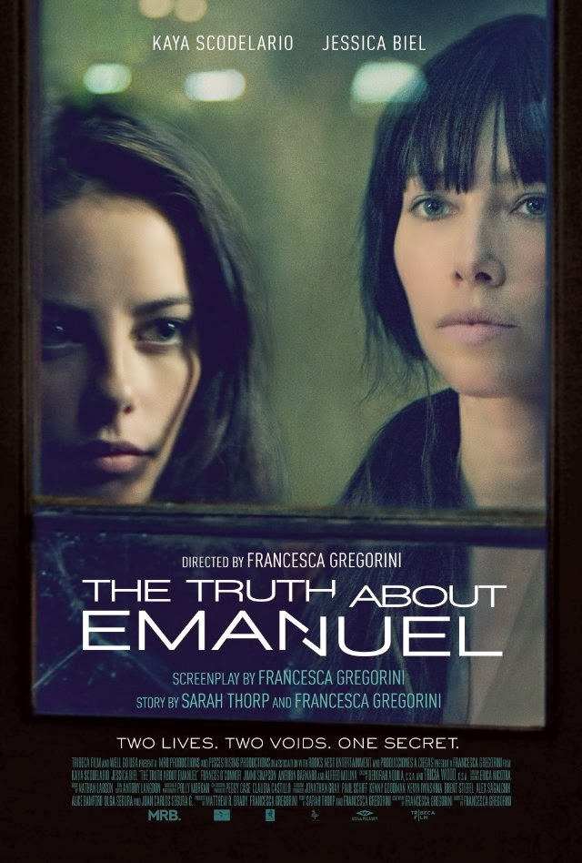 The Truth About Emanuel / Emanuel and the Truth about Fishes (2013)