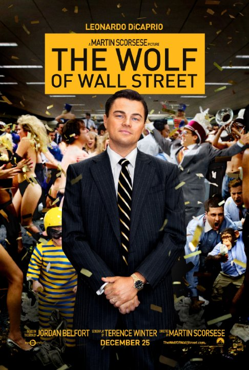 Ο Λύκος της Wall Street / The Wolf of Wall Street (2013)