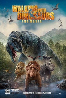 Walking with Dinosaurs (2013)