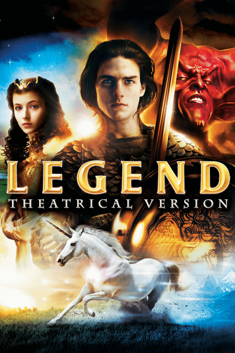 Legend: Theatrical version (1985)