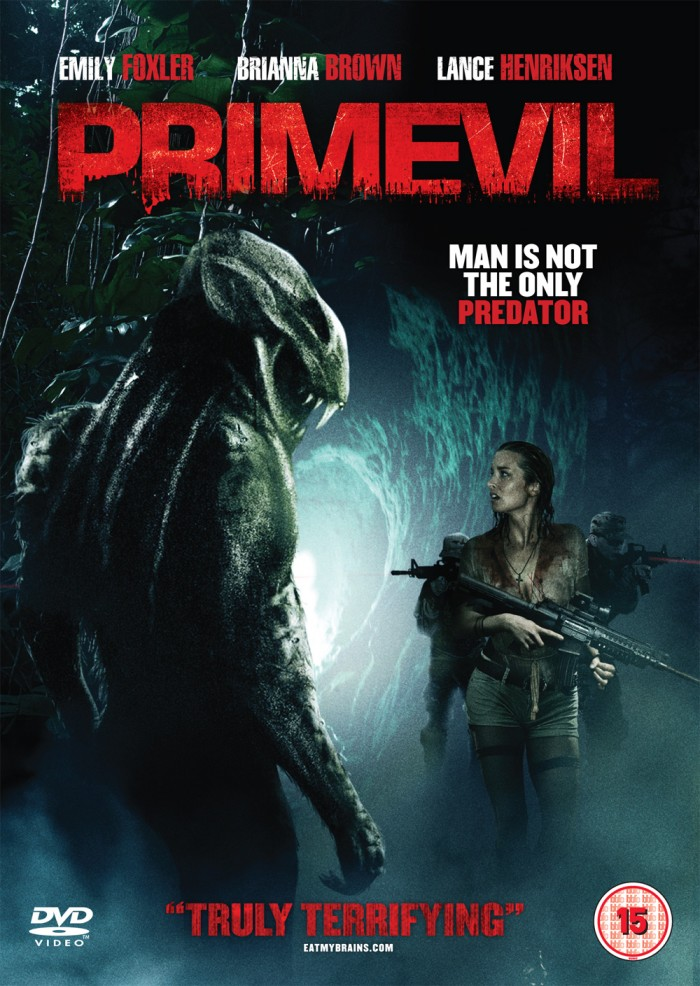 Primevil / The Lost Tribe (2009)
