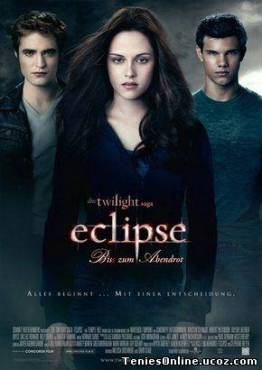 The Twilight Saga: Eclipse / Έκλειψη / Eclipse (2010)