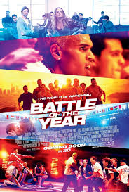 Battle Of The Year: The Dream Team (2013)