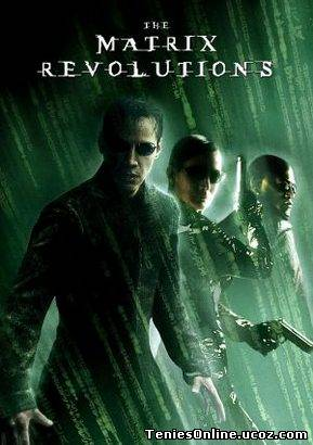 The Matrix Revolutions / The Matrix 3 (2003)