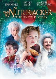The Nutcracker: The Untold Story (2009)