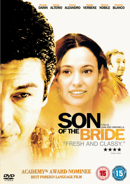 Son of the Bride / Ο Γιός της Νύφης (2001)