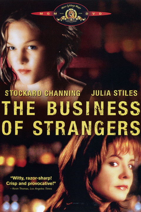 The Business of Strangers (2001)