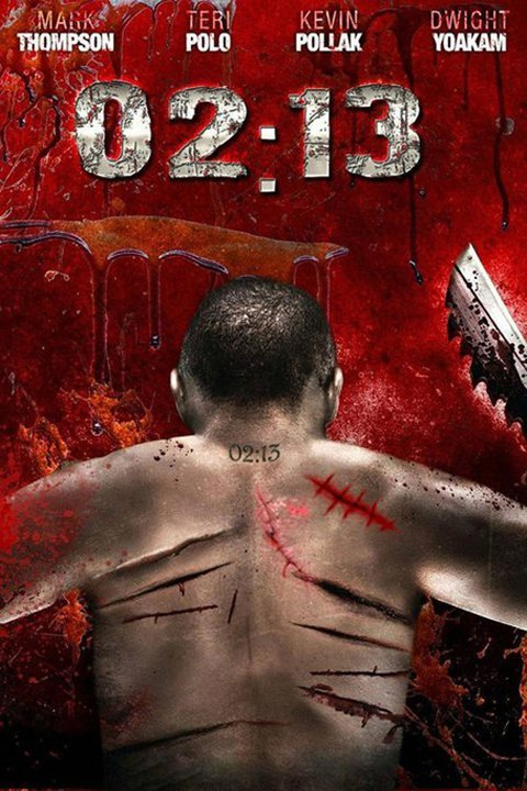 2:13 / Two Thirteen (2009)