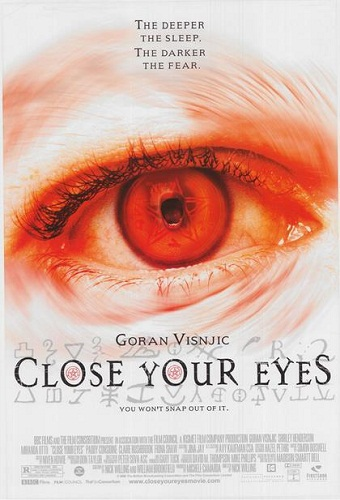 Close Your Eyes (2002)