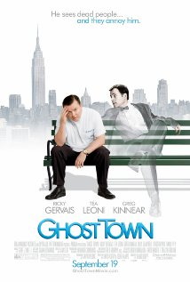 Ghost Town / Κατά Λάθος Φάντασμα (2008)