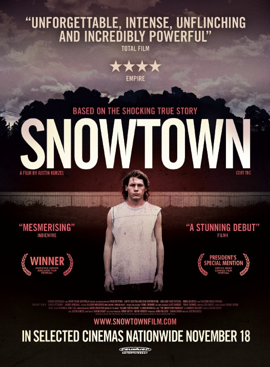 Snowtown / The Snowtown Murders (2011)