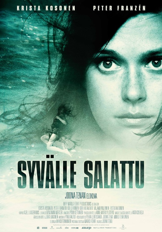 Body of Water / Syvalle salattu (2011)
