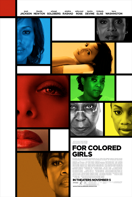 For Colored Girls (2010)