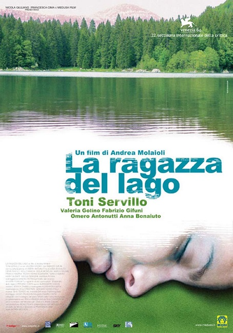 The Girl by the Lake / La ragazza del lago (2007)