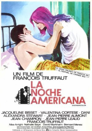 Day for Night / La Nuit Americaine (1973)