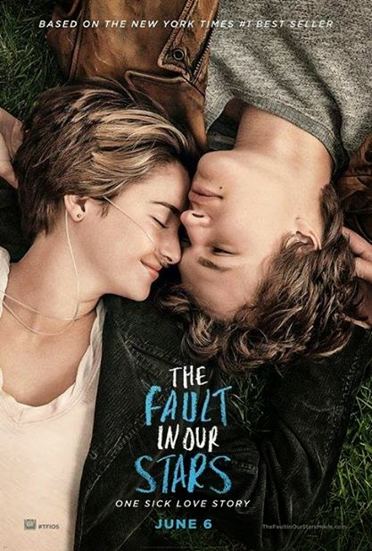 The Fault In Our Stars-To Λάθος Αστέρι (2014)