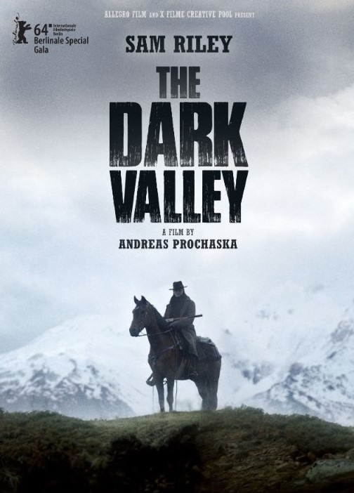 The Dark Valley / Das Finstere Tal (2014)