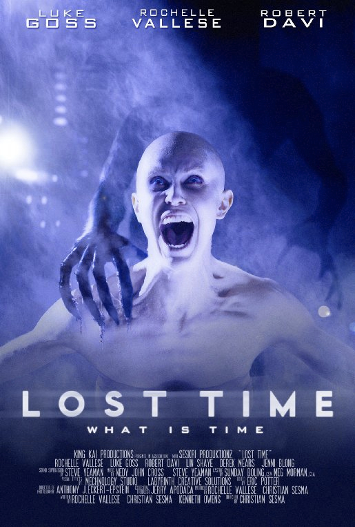 Lost Time (2014)