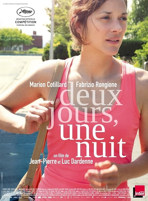 Two Days One Night / Deux jours Une nuit (2014)