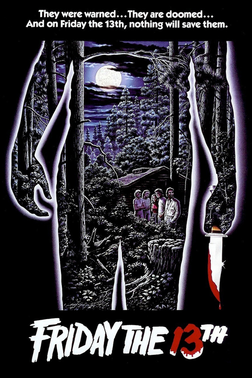 Friday the 13th Part 1 (1980)