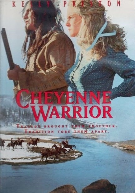 Cheyenne Warrior (1994)